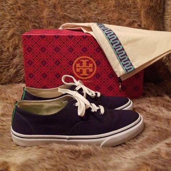 Nwt Tory Burch Murray Sneakers 65